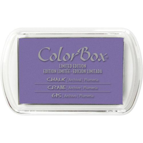ColorBox - Limited Edition - Chalk - Plumeria