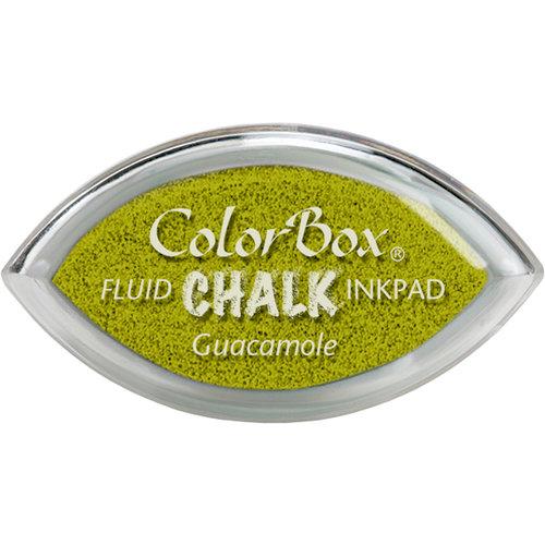 ColorBox - Fluid Chalk Ink - Cat's Eye - Guacamole