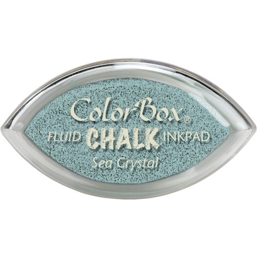 ColorBox - Fluid Chalk Ink - Cat