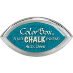 ColorBox - Fluid Chalk Ink - Cat's Eye - Arctic Deep