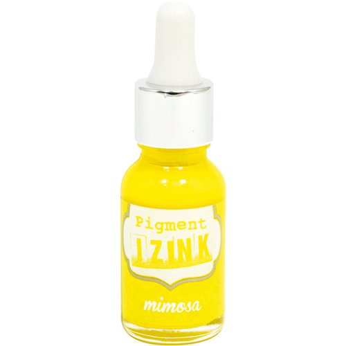 Clearsnap - Pigment Ink - Izink - Mimosa