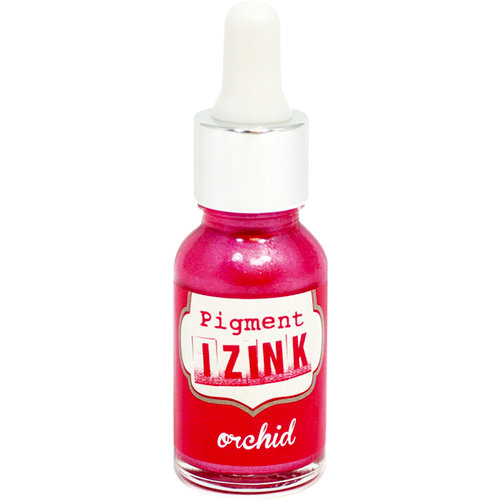 Clearsnap - Pigment Ink - Izink - Orchid