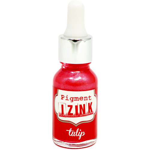 Clearsnap - Pigment Ink - Izink - Tulip