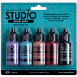 Ranger Ink - Studio by Claudine Hellmuth - Paint Kit - Contemporary