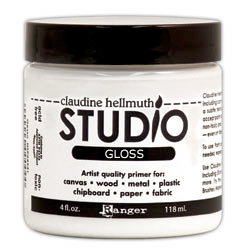 Ranger Ink - Studio by Claudine Hellmuth - Multi-Medium - Gloss
