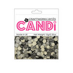 Craftwork Cards - Candi - Shimmer Paper Dots - Dotty Ritz
