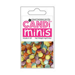 Craftwork Cards - Candi Minis - Paper Dots - Covent Garden