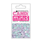 Craftwork Cards - Candi Minis - Paper Dots - Gingham - Aurora