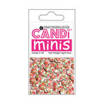 Craftwork Cards - Candi Minis - Paper Dots - Pretty Little Prints - Rose Bouquet