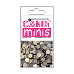 Craftwork Cards - Candi Minis - Paper Dots - Metallique Bronze