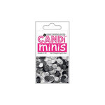 Craftwork Cards - Candi Minis - Paper Dots - Newsprint