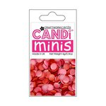 Craftwork Cards - Candi Minis - Paper Dots - Berry Crush
