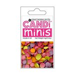 Craftwork Cards - Candi Minis - Paper Dots - Hot Tropics