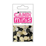 Craftwork Cards - Candi Minis - Paper Dots - Mr and Mrs