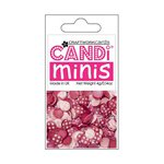 Craftwork Cards - Candi Minis - Paper Dots - Passionista
