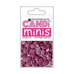 Craftwork Cards - Candi Minis - Paper Dots - Safari Girl