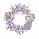 Craftwork Cards - Create a Wreath Kit - Bohemian
