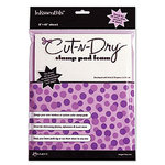 Ranger Ink - Inkssentials - Cut-N-Dry Stamp Pad Foam - 8 Inches By 10 Inches