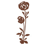 Couture Creations - Vintage Rose Collection - Designer Dies - Vintage Roses