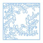 Couture Creations - Elegant Card Cuts Collection - Intricutz Dies - Mercato Flourish