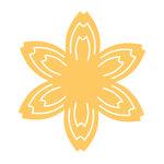 Couture Creations - Everyday Essentials Collection - Designer Dies - Daisy Flower
