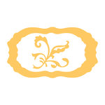 Couture Creations - Everyday Essentials Collection - Designer Dies - 2 Tags and Flourish