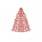 Couture Creations - Silent Night Collection - Christmas - Designer Dies - Trim The Tree