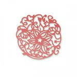 Couture Creations - Silent Night Collection - Christmas - Designer Dies - Filigree Bauble