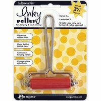 Ranger Ink - Inkssentials - Inky Roller - 2.25 Inch Mini Brayer