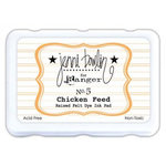 Ranger Ink - Jenni Bowlin - Ink Pad - Chicken Feed