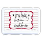 Ranger Ink - Jenni Bowlin - Ink Pad - Chili Powder