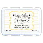Ranger Ink - Jenni Bowlin - Ink Pad - Lemon Drops