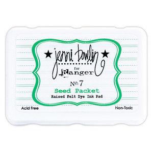 Ranger Ink - Jenni Bowlin - Ink Pad - Seed Packet