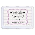 Ranger Ink - Jenni Bowlin - Ink Pad - Lavender Sachet
