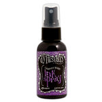 Ranger Ink - Inkssentials - Dylusions Ink Spray - Crushed Grape