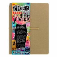 Ranger Ink - Dylusions Creative Journal