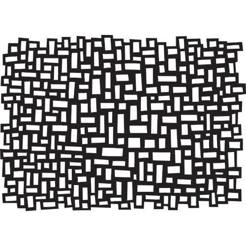 Ranger Ink - Dylusions Stencils - Blocks - Small