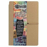 Ranger Ink - Dylusions Creative Journal - Small