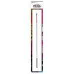 Ranger Ink - Dina Wakley Media - Stiff Bristle Paint Brush - Number 4 Round
