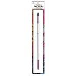Ranger Ink - Dina Wakley Media - Stiff Bristle Paint Brush - Number 6 Round