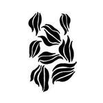 Ranger Ink - Dina Wakley Media - Mask and Stencils - Swirls