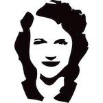 Ranger Ink - Dina Wakley Media - Stencils - Stenciled Maggie