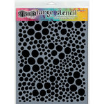 Ranger Ink - Dylusions Stencils - Holes - Large