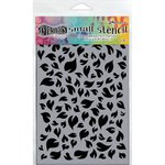 Ranger Ink - Dylusions Stencils - Leaves - Small