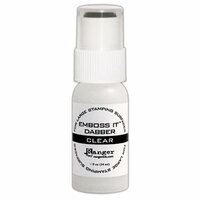 Ranger Ink - Emboss It Dabber - Clear