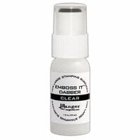 Ranger Ink - Emboss It Dabber - Clear