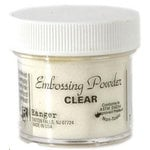 Ranger Ink - Embossing Powder - Clear