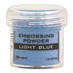Ranger Ink - Opaque Shiny Embossing Powder - Light Blue