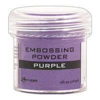 Ranger Ink - Opaque Shiny Embossing Powder - Purple