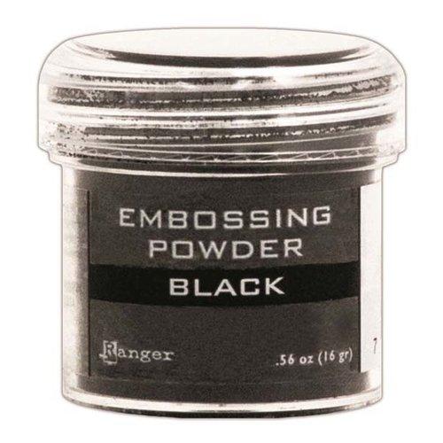 Ranger Ink - Basics Embossing Powder - Black